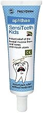 Parfums et Produits cosmétiques Gel apaisant contre les ulcères buccaux pour enfants - Frezyderm SensiTeeth Kids Aphthae Gel