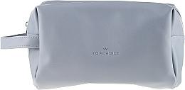 Parfums et Produits cosmétiques Trousse de toilette 96983, gris - Top Choice