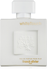 Parfums et Produits cosmétiques Franck Olivier White Touch - Eau de Parfum