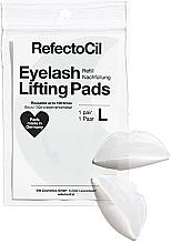 Parfums et Produits cosmétiques Coussinets en silicone pour courbure des cils - RefectoCil Eyelash Lifting Pads L