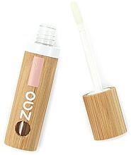 Parfums et Produits cosmétiques Huile à l'huile d'argan bio pour lèvres - Zao Vegan Lip Care Oil