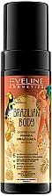 Parfums et Produits cosmétiques Mousse autobronzante - Eveline Cosmetics Brazilian Body