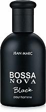 Parfums et Produits cosmétiques Jean Marc Bossa Nova Black - Eau de Toilette