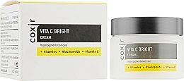 Parfums et Produits cosmétiques Crème aux vitamines pour visage - Coxir Vita C Bright Cream