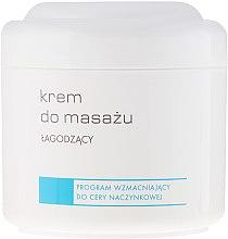 Parfums et Produits cosmétiques Crème de massage à la vitamine E pour visage, cou et décolleté - Ziaja Pro Soothing Massage Cream