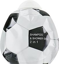 Parfums et Produits cosmétiques Shampooing et gel douche à l'huile de cèdre et bergamote - Cafe Mimi Shampoo & Shower Gel