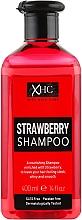 Parfums et Produits cosmétiques Shampooing au jus de fraise - Xpel Marketing Ltd Hair Care Strawberry Shampoo