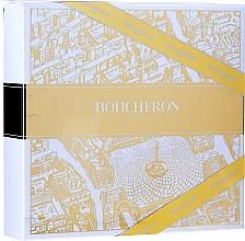 Parfums et Produits cosmétiques Boucheron Pour Femme - Coffret (eau de parfum/50ml + lait parfumé pour corps/100ml)