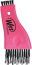 Parfums et Produits cosmétiques Outil de nettoyage pour brosse à cheveux - Wet Brush Sweep Cleaner Punchy Pink