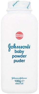 Poudre pour bébé - Johnson's Baby