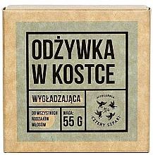 Parfums et Produits cosmétiques Après-shampooing solide - Cztery Szpaki
