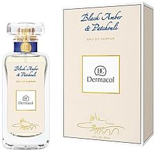 Parfums et Produits cosmétiques Dermacol Black Amber And Patchouli - Eau de Parfum