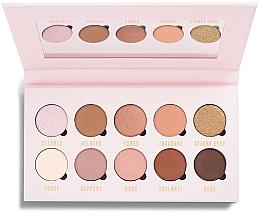 Parfums et Produits cosmétiques Palette d'ombres à paupières - Makeup Obsession Be In Love With Eyeshadow Palette