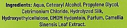 Après-shampooing à l'extrait de thé vert - Xpel Marketing Ltd Hair Care Green Tea Conditioner — Photo N2