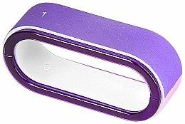 Parfums et Produits cosmétiques Polissoir ovale 3 faces - Tools For Beauty Buffer 3Way Oval
