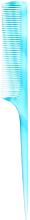 Parfums et Produits cosmétiques Peigne à crêper, 60441, bleu - Top Choice
