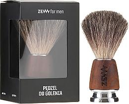 Parfums et Produits cosmétiques Blaireau de rasage - Zew For Men