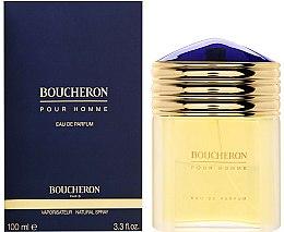 Parfums et Produits cosmétiques Boucheron Pour Homme - Eau de Parfum