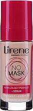 Parfums et Produits cosmétiques Fond de teint-sérum - Lirene No Mask Moisturizing Foundation + Serum