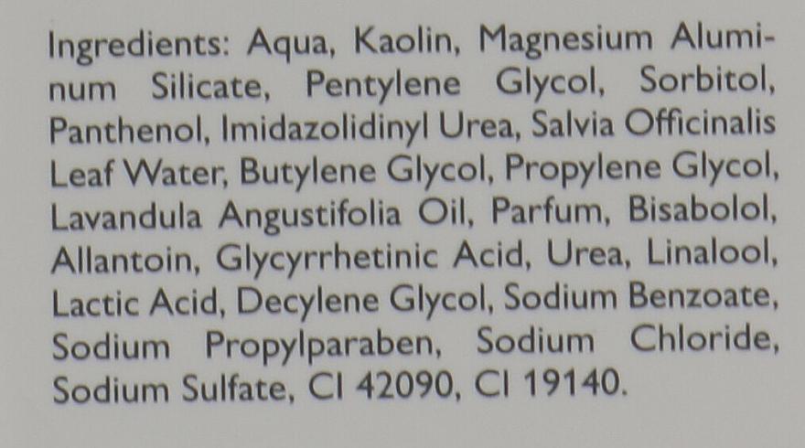Masque à l'huile de lavande pour visage - Alcina Herbal Mask — Photo N6