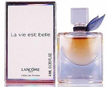 Lancôme La Vie Est Belle - Eau de Parfum ( mini )