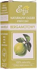 Parfums et Produits cosmétiques Huile essentielle de bergamote 100% naturelle - Etja Natural Essential Oil