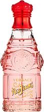 Parfums et Produits cosmétiques Versace Red Jeans - Eau de Toilette