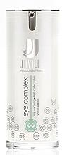 Parfums et Produits cosmétiques Crème à l'acide hyaluronique pour contour des yeux - Juvilis Eye Complex