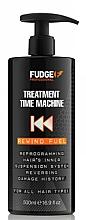 Parfums et Produits cosmétiques Traitement pour cheveux - Fudge Treatment Time Machine Rewind Fuel