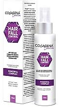 Parfums et Produits cosmétiques Spray au panthénol pour cheveux - Collagena Solution Hair Fall Control