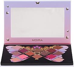 Parfums et Produits cosmétiques Palette d'ombres à paupières - Moira Glow And Gleam Shadow Palette