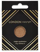 Parfums et Produits cosmétiques Fard à paupières magnétique - London Copyright Magnetic Eyeshadow Shades