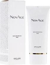 Parfums et Produits cosmétiques Masque exfoliant régénérant pour visage - Oriflame NovAge Skin Renewing Peel