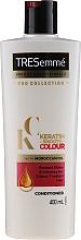 Parfums et Produits cosmétiques Après-shampooing à la kératine - Tresemme Keratin Smooth Colour Conditioner With Maroccan Oil