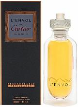 Parfums et Produits cosmétiques Cartier L'Envol de Cartier Refillable - Eau de Parfum (recharge)