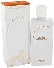 Hermes Eau des Merveilles - Lait parfumé pour le corps — Photo N1
