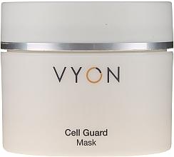 Parfums et Produits cosmétiques Masque à l'huile de tournesol pour visage - Vyon Cell Guard Mask