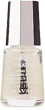 Parfums et Produits cosmétiques Top coat fixateur pour vernis à ongles - Mavala Top Coat Fixator