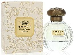 Parfums et Produits cosmétiques Tocca Liliana - Eau de Parfum
