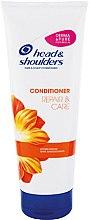 Parfums et Produits cosmétiques Après-shampooing anti-pelliculaire - Head & Shoulders Conditioner Repair & Care