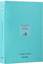 Parfums et Produits cosmétiques Acqua Dell Elba Smeraldo - Coffret (eau de parfum/100ml + eau de parfum mini/15ml + eau de parfum mini/15ml)