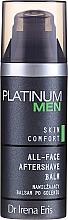 Coffret cadeau - Dr. Irena Eris Platinum Men (shm/125ml + ash/balm/50ml + cr/50ml) — Photo N3