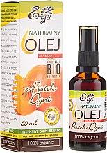 Parfums et Produits cosmétiques Huile de graines de citrouille 100% naturelle - Etja Natural Oil