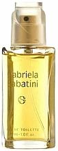 Parfums et Produits cosmétiques Gabriela Sabatini Eau de Toilette - Eau de Toilette