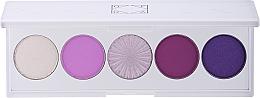 Parfums et Produits cosmétiques Palette de fards à paupières - Ofra Signature Eyeshadow Palette Galaxy