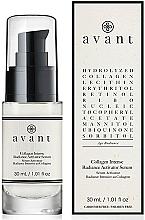 Parfums et Produits cosmétiques Sérum activateur au collagène pour visage - Avant Collagen Intense Radiance Activator Serum