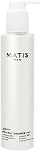 Parfums et Produits cosmétiques Matis Reponse Fondamentale Authentik-Milk - Lait démaquillant à l'huile de pépins de raisin