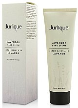 Parfums et Produits cosmétiques Crème à l'extrait de lavande pour mains - Jurlique Lavender Hand Cream