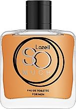 Parfums et Produits cosmétiques Lazell So Much - Eau de Toilette