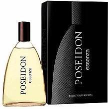 Parfums et Produits cosmétiques Instituto Espanol Poseidon Essenza - Eau de Toilette